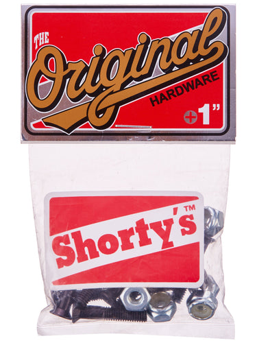 Shorty's Original Hardware 1