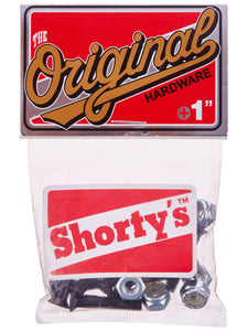Shorty's Original Hardware 1""