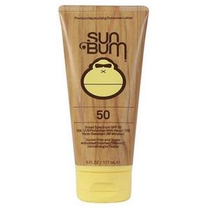 Sun bum spf 3 oz 15,30,50,cool down - Paddles Up Paddleboards