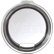 Yeti Rambler Lid 10 oz Lowball, and 20 oz Rambler - Paddles Up Paddleboards