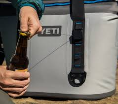 YETI MOLLE Zinger Retractable Tool with YETI Bottle Key Opener - Paddles Up Paddleboards