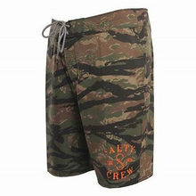 Salty Crew Men's Ahi Boardshort-Camo - Paddles Up Paddleboards