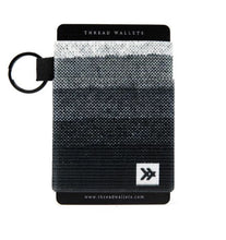 Thread Wallet Elastic Card Holder