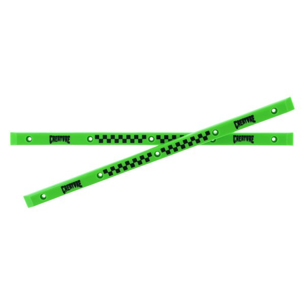 Creature Slider Rails-Green - Paddles Up Paddleboards