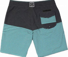 Salty Crew Men's Displacement 2 Boardshort-Mint - Paddles Up Paddleboards