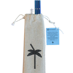 Sand Straws - Paddles Up Paddleboards