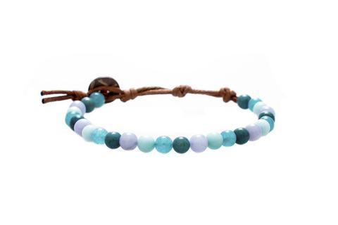 Lotus and Luna Healing Bracelets - Paddles Up Paddleboards