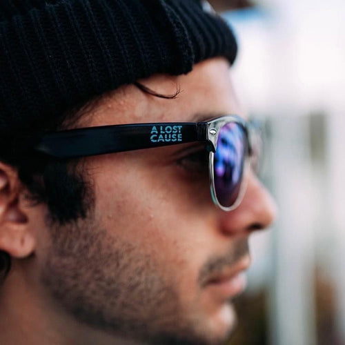 A Lost Cause Official Unisex Sunglasses