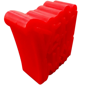 Deathwish Deathstack Curb Wax-Red