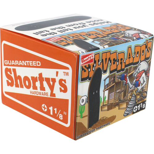Shorty's Silverado Hardware 1 1/8
