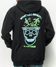 A Lost Cause What Lies Beneath Hoodie