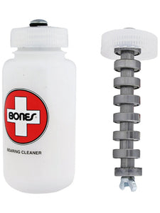 Bones Bearings Wash Bottle Cleaning Unit