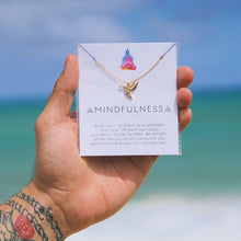 Moon Child Affirmation Necklaces