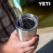Yeti Rambler 20 oz Straw Lid - Paddles Up Paddleboards