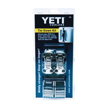 Yeti Tie Down Kit - Paddles Up Paddleboards