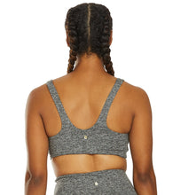 Spiritual Gangster Shakti Bra-Heather Grey - Paddles Up Paddleboards