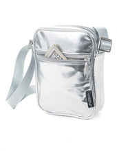 Fydelity Sidekick Brick Bag - Metallic Silver - Paddles Up Paddleboards
