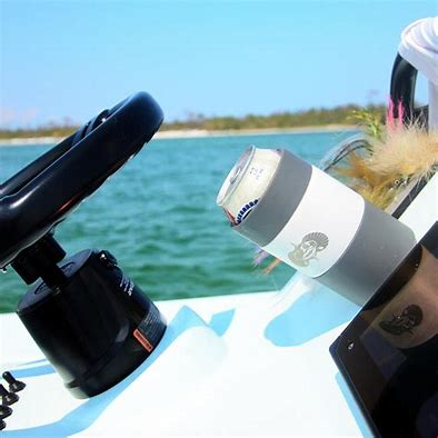 Toadfish Non-Tipping Can Cooler - Paddles Up Paddleboards