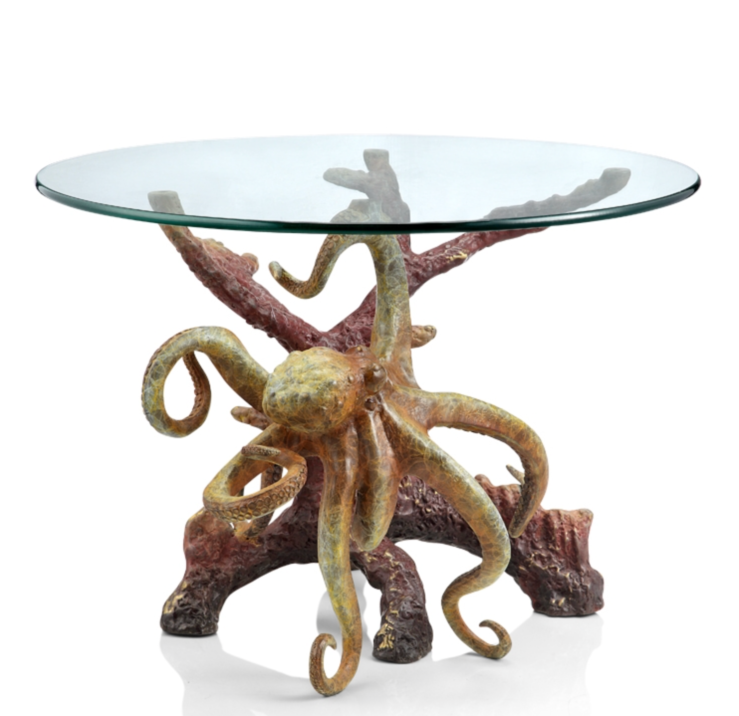 octopus coffee table twilight home decor gifts