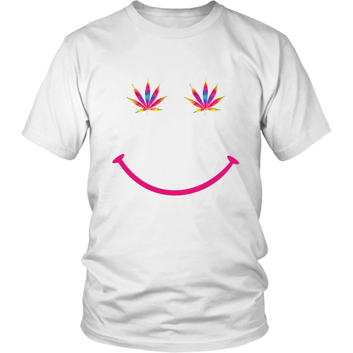 Happy High Unisex Tee