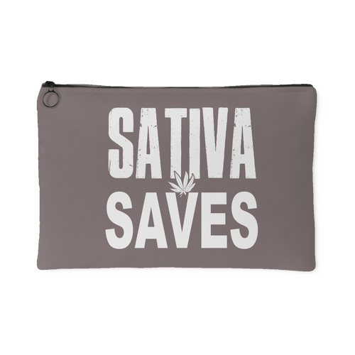 Sativa Saves Stash Bags