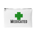 Medicated Stash Bag