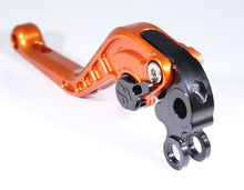 FP RACING KTM BILLET ALUMINUM ADJUSTABLE SPORT LEVER SET