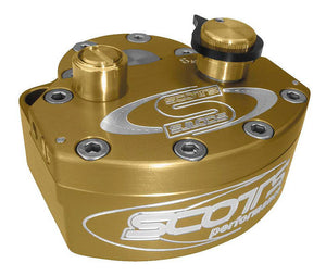 Scotts Steering Stabilizer_Damper