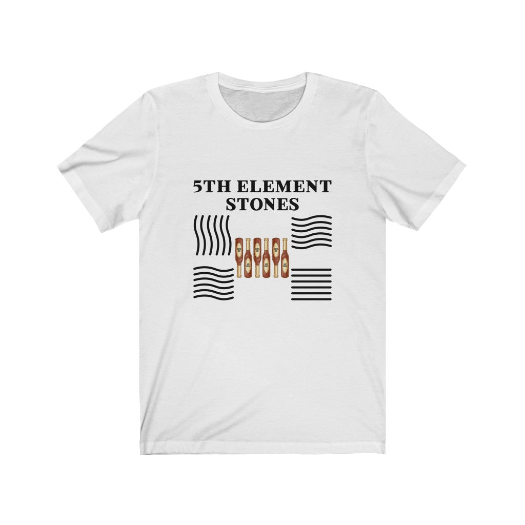 Men's 5th Element Stones Tee