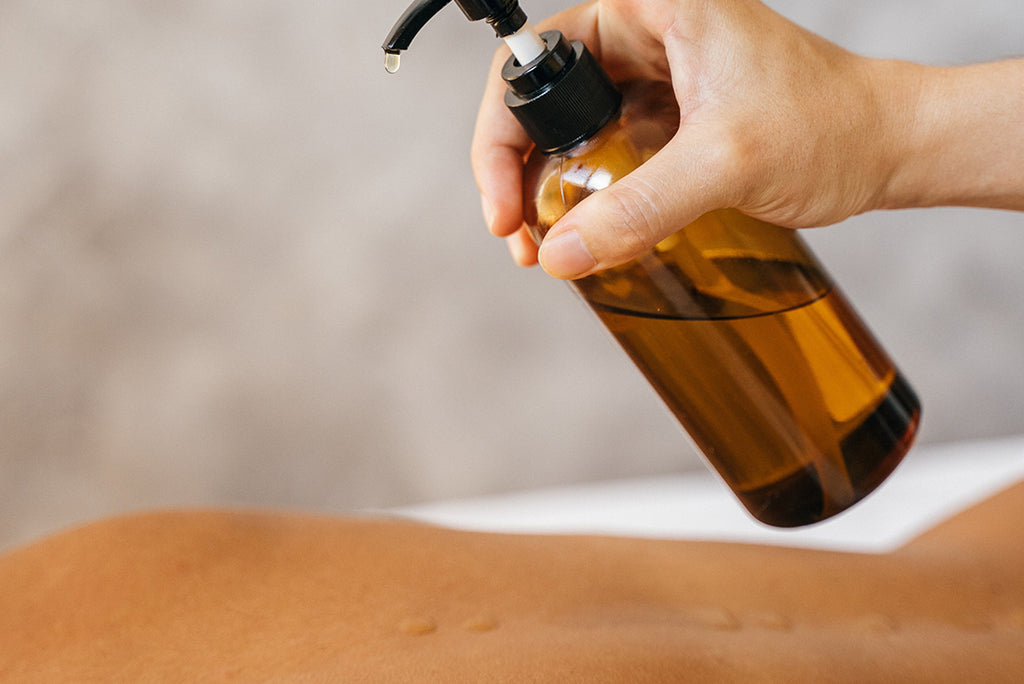 9 Body Oil Myths That May Have Crossed Your Mind