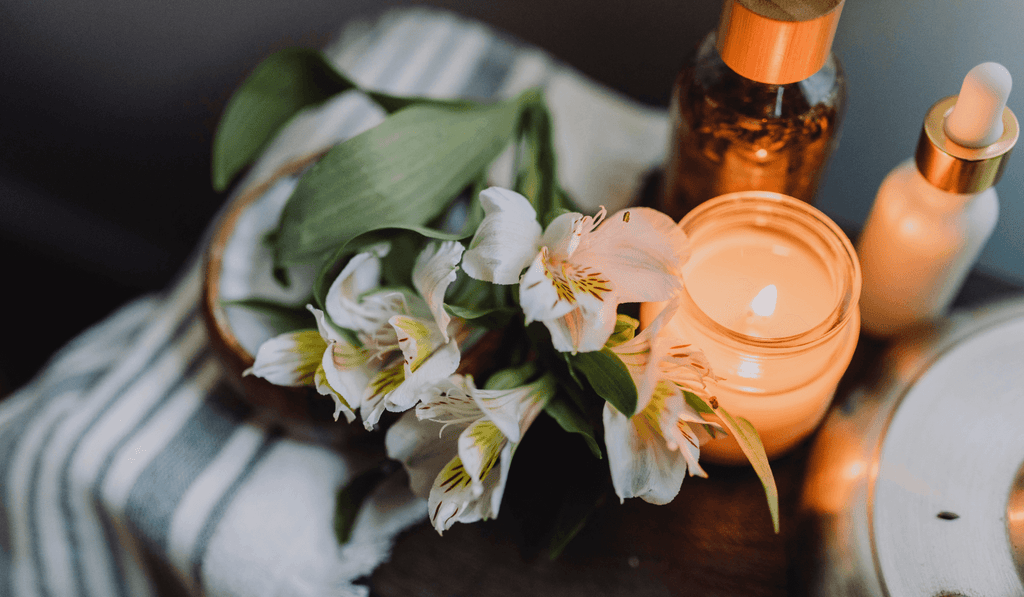 Aromatherapy Massages With Epic Benefits!