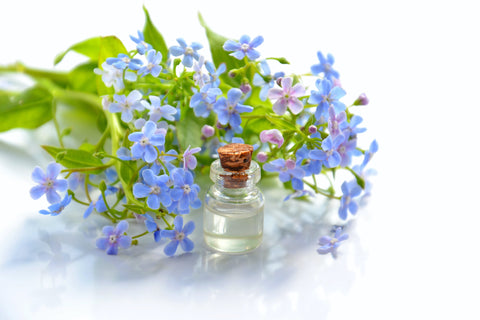 Use Essential oils without diffusers