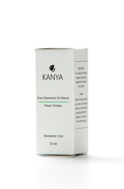 Heart Chakra Essential Oil Blend - Kanya