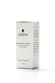 Root Chakra Essential Oil Blend - Kanya