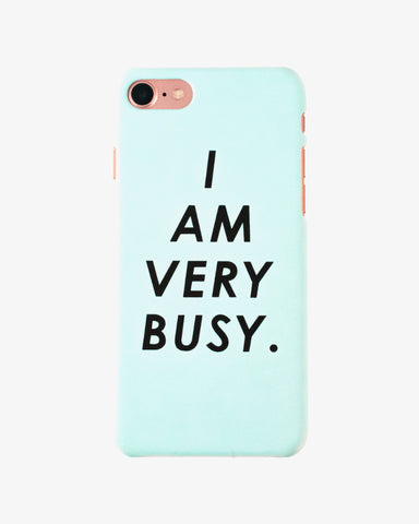 Busy Babe Case - we are SASSY.