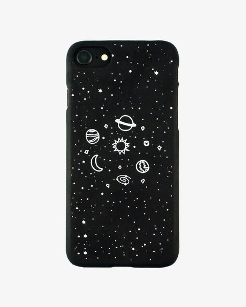 Galaxy Lover Case
