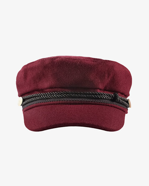 Sailor Hat - Red