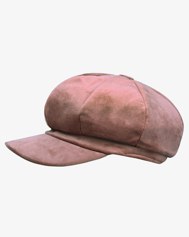 The Velvet Hat - Pink - we are SASSY.