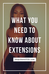 What you need to know about Extensions