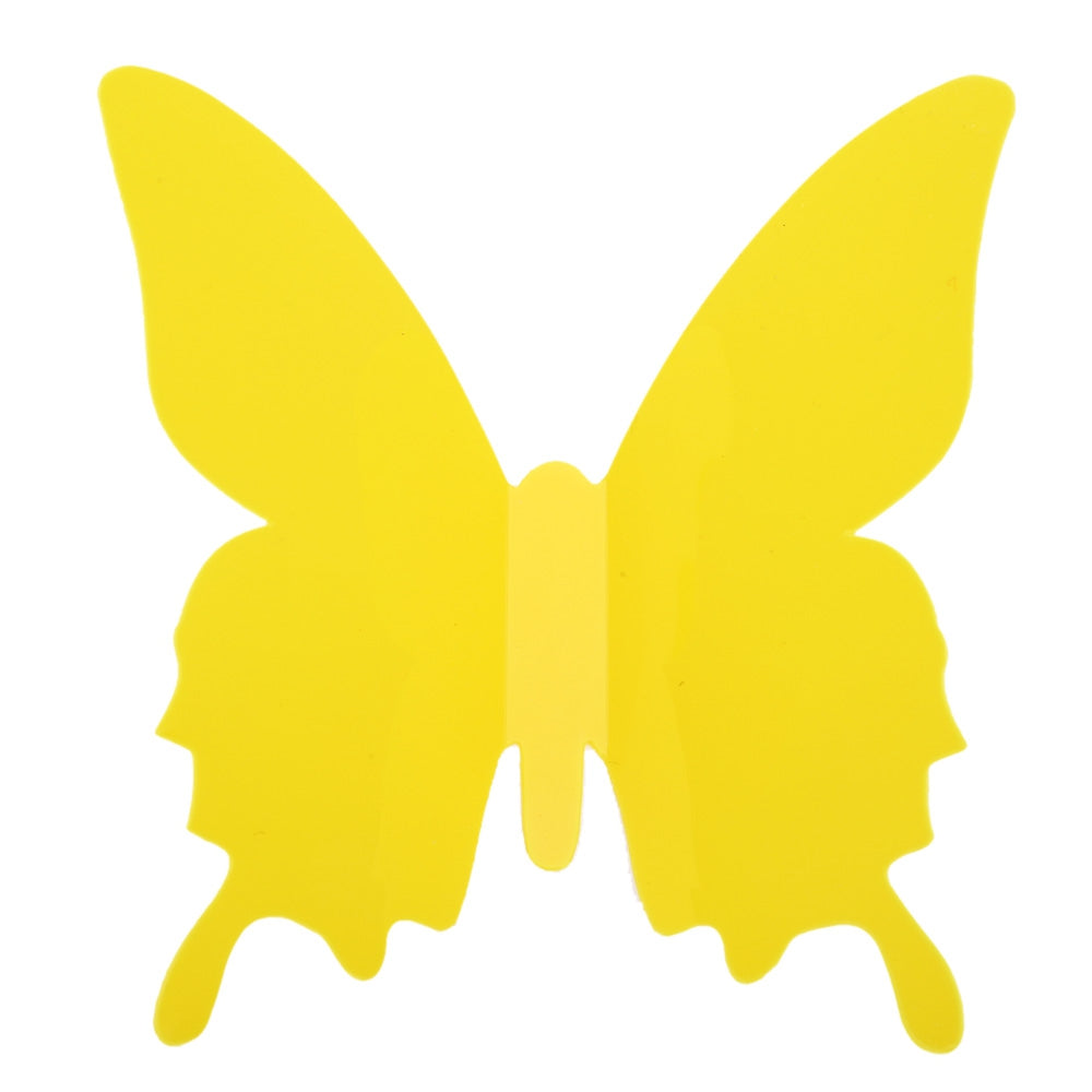 Awesome Paper Butterfly Wall Decor Picture Collection - The Wall Art ...