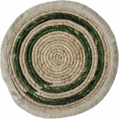 Homewares Placemat Jungle Stripe