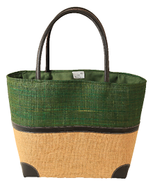 Maeva Beach Basket - Medium