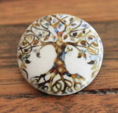 RST049 -  Tree of Life  - Baobab Collections