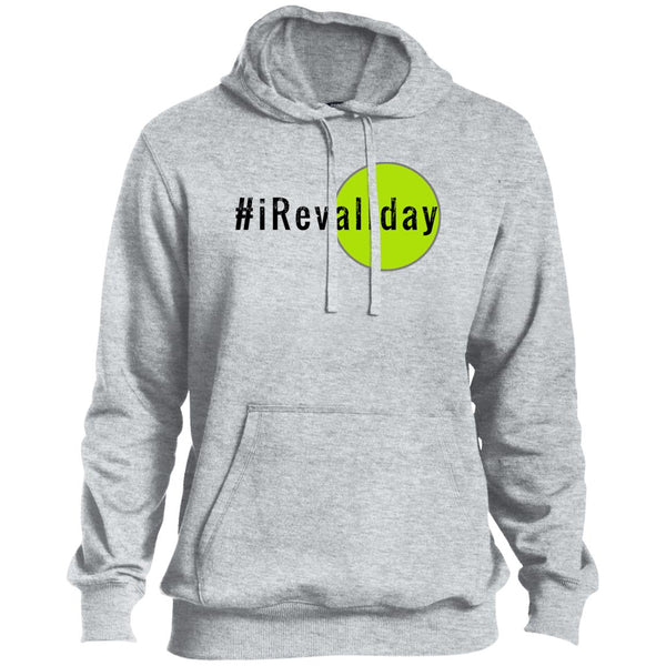 Men's iRevAllDay Hoodie, Long