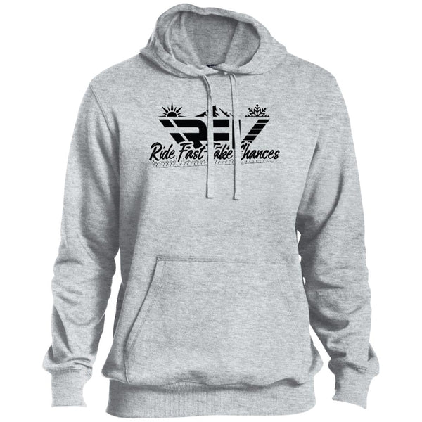 Ride Fast Take Chances Hoodie, Long