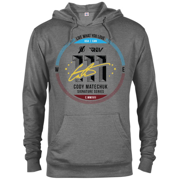 CMSS The Right Direction Hoodie