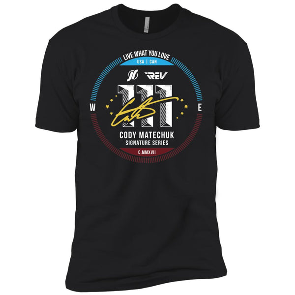 CMSS The Right Direction Tee