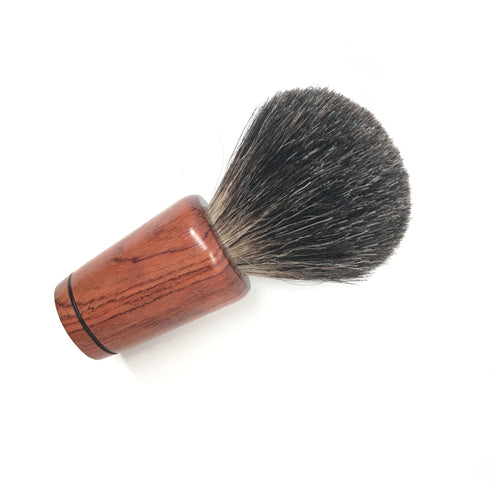 WS slim shaving brush