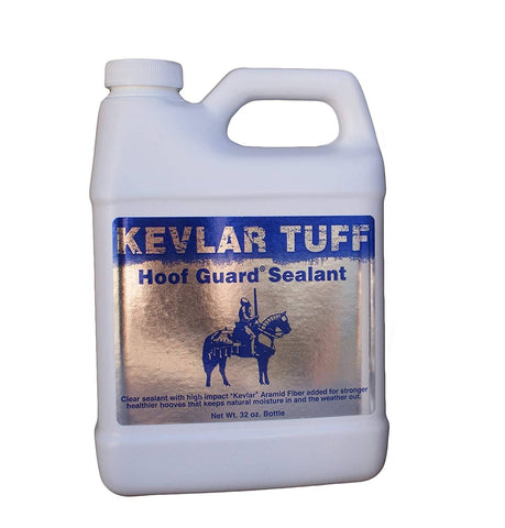 Kevlar Tuff Hoof Guard 32oz Refill Bottle