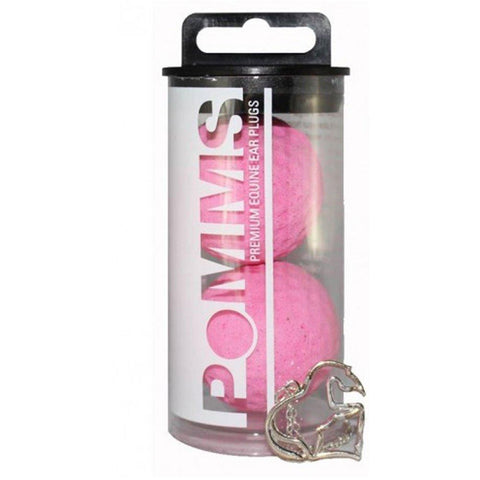POMMS Pony Pink Limited Edition, EHI